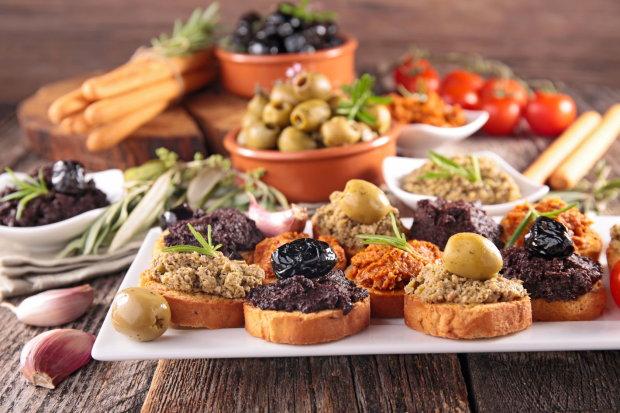 Найкраще меню на пікнік: рецепти на всі випадки життя