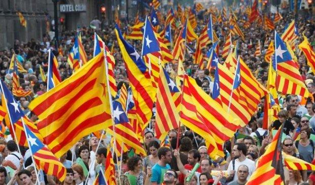 В случае получения независимости Каталония потеряет членство в ЕС - Кэмерон