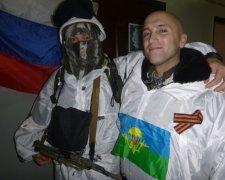 """Боевик """"ДНР"""" по прозвищу """"Ольхон"""""""