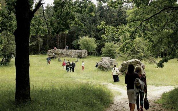 У Вінниці знайшли загадковий предмет часів Другої світової