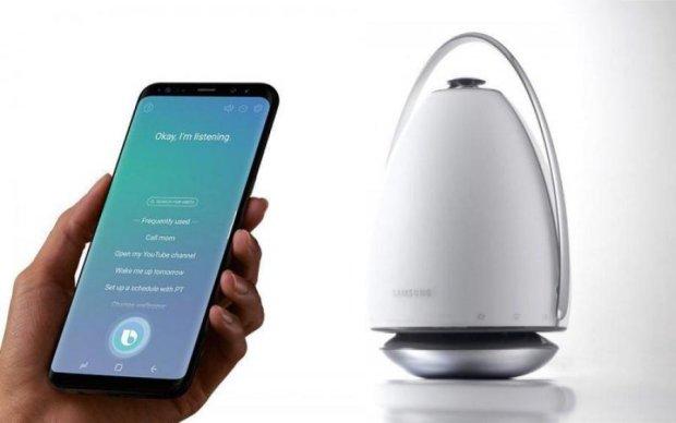 Samsung показав, в чому може потягатися з Google і Amazon
