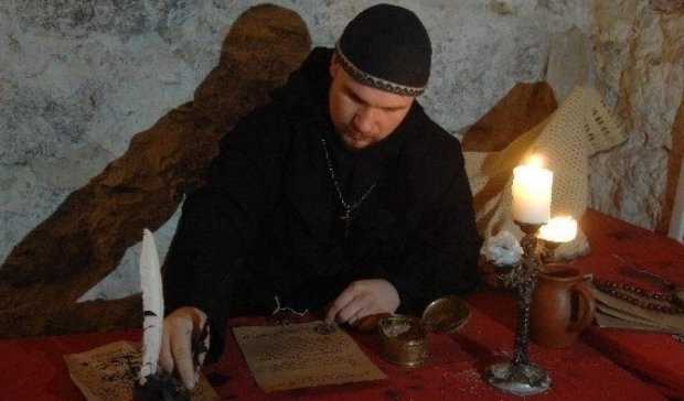 Російський музей запрошує на роботу ката (фото)