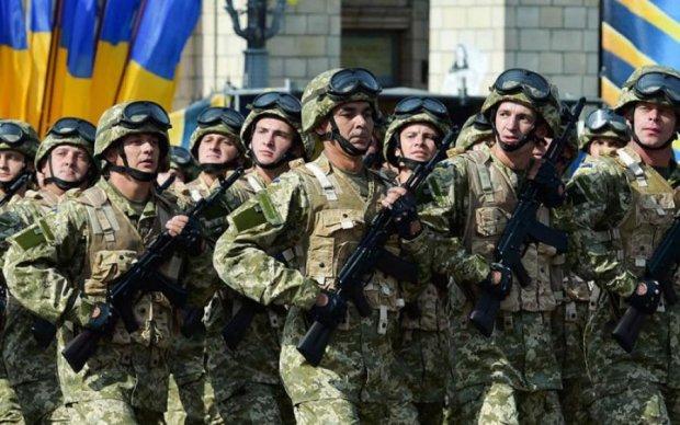 Рейтинг армий мира: какую позицию занимает Украина