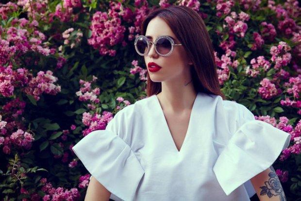 Надя Дорофєєва запалила на Голос країни-9: феєричне відео