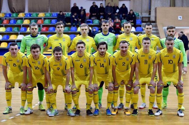 Українські футболісти розгромили збірну Швейцарії, забивши 16 голів