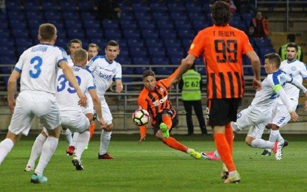 Шахтар - Дніпро 1:0 Відео голу матчу Кубка України