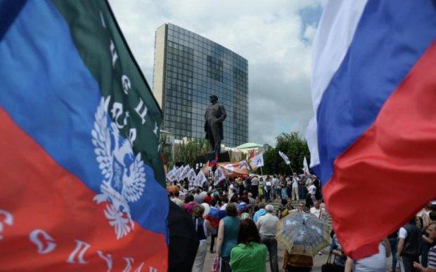 """Хто розв'язав війну: """"зомбі"""" з Донбасу жахнули соцмережі"""