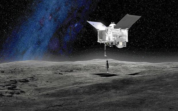 космический зонд, фото: NASA