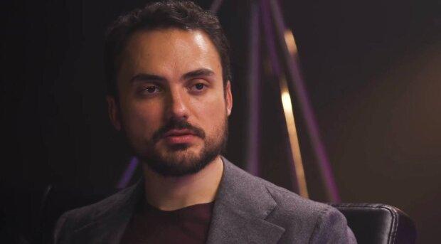 Едгар Камінський / скріншот з відео