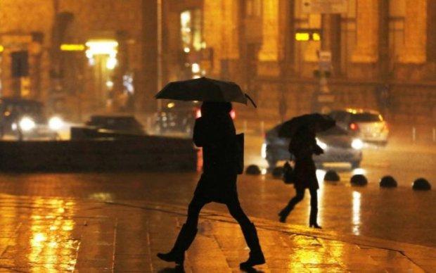 Не довго сонечко погріло: погода в кінці квітня доведе українців до істерики