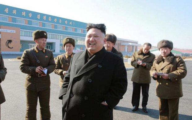 Ким Чен Ын решил гульнуть за счет Трампа