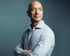 Джефф Безос - глава Amazon