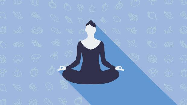 Майндфулнесс: как избавиться от симптомов менопаузы с помощью осознания