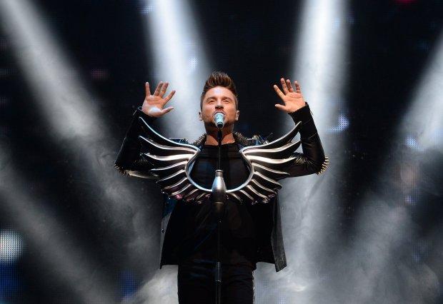 """Лазарев может не поехать на Евровидение: резко худеет и """"тупеет"""""""