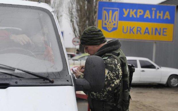 Стало відомо, коли Україна введе візи для росіян