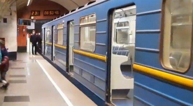 Кличко заговорил о подорожании проезда в метро