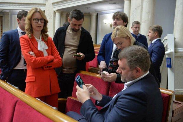 Верховная Рада, Александр Корниенко - фото Знай.иа