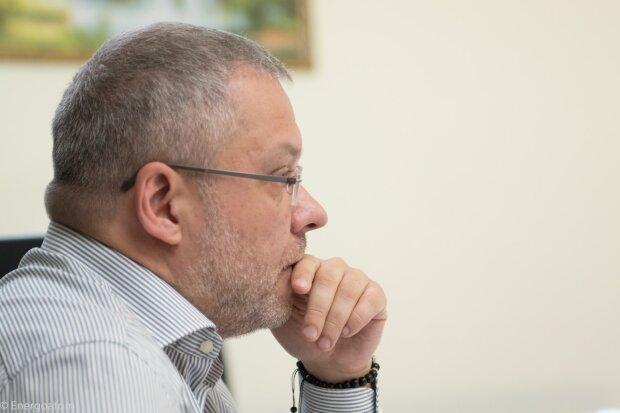 Герман Галущенко-фото из Фейсбук (г. Галущенко)