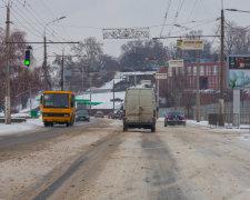 українські водії
