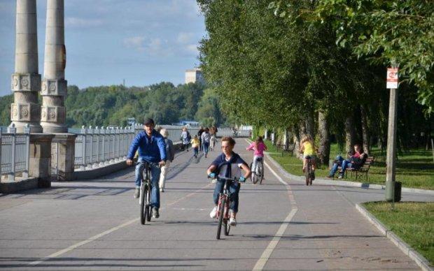 Права та штрафи: що потрібно знати велосипедистам про нові ПДР