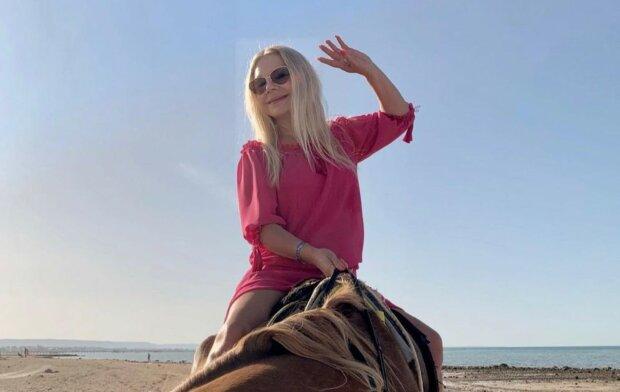 Людмила Балан, фото: Instagram
