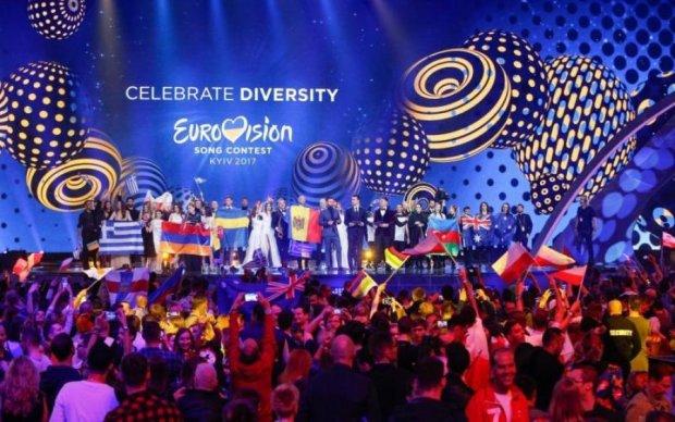 Шокуюче Євробачення: найдивніші костюми за історію існування конкурсу