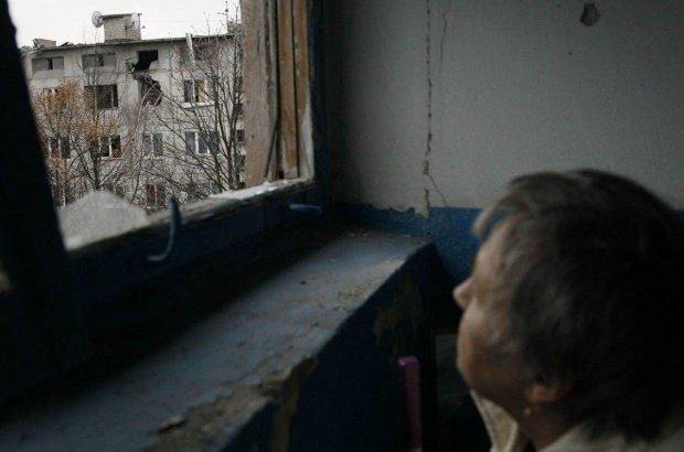 """""""Слава Украине!"""" раздается по всему Донецку, у боевиков уже глаза дергаются"""