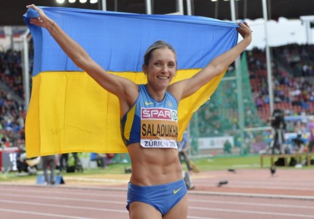 "Два українських легкоатлети здобули ""срібло"""