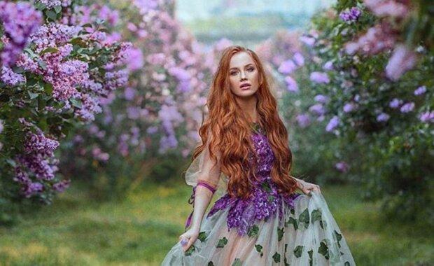 Ольга Білоконь, скріншот: Instagram