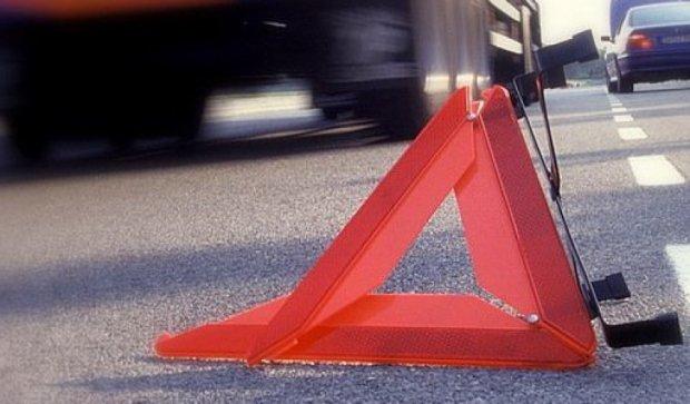 У ДТП у Швейцарії постраждали понад 40 людей
