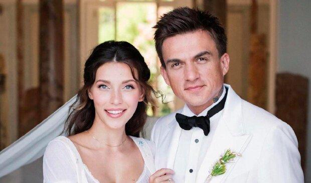 """Тодоренко вперше розповіла про проблеми на весіллі з Топаловим: """"Довелося танцювати босоніж"""""""