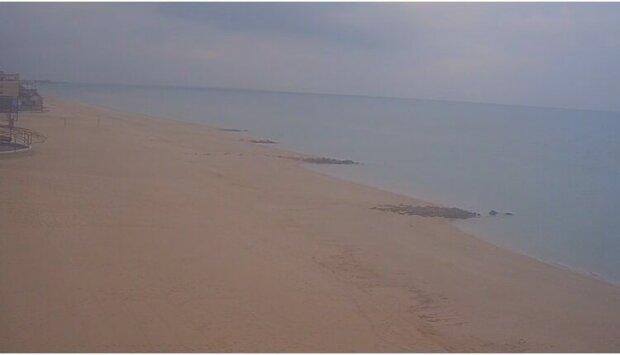 "Азовське море, фото: ""Субота"""
