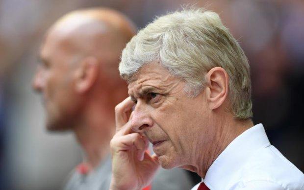 Стало офіційно відомо, чи продовжить роботу в  Арсеналі легендарний тренер