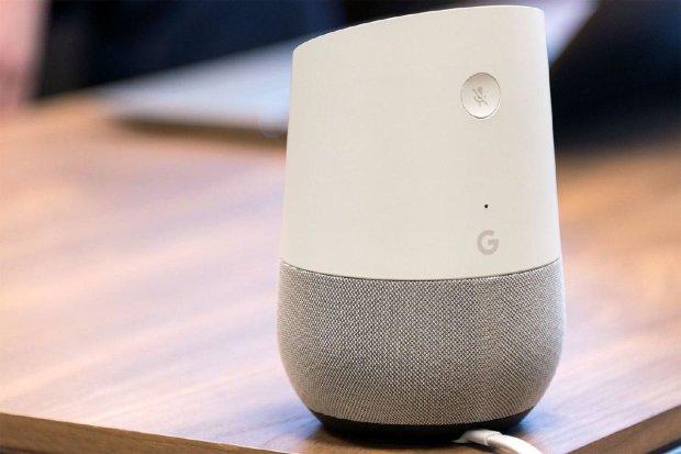 """Google рассказала, сколько заработала на """"железе"""" в 2018 году"""
