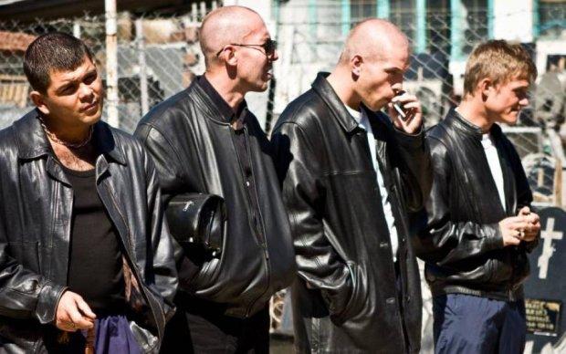 Рэкет, которого еще не видели: в Киеве накрыли банду местных палачей