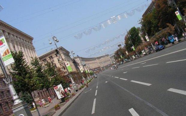 Репетиция парада заставит киевлян менять маршруты: список перекрытых улиц