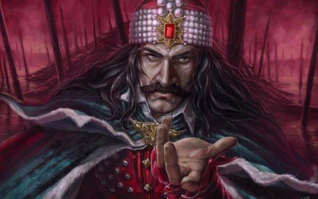 Граф Дракула: 10 жутких фактов, о которых не напишут в учебниках