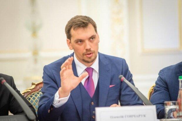 Прем'єр-міністр Гончарук заспокоїв малий бізнес і ФОПи: існує всього два шляхи