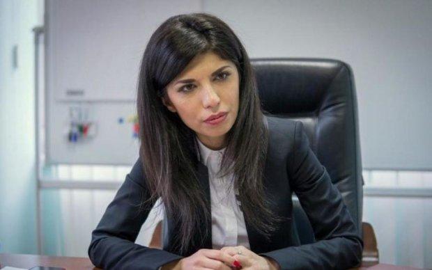 Держуповноважена АМКУ працювала на один з кланів Азербайджанської мафії, - ЗМІ