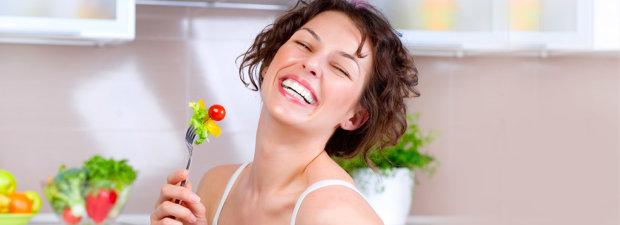 Ці продукти потрібні жіночому організму, і ось чому