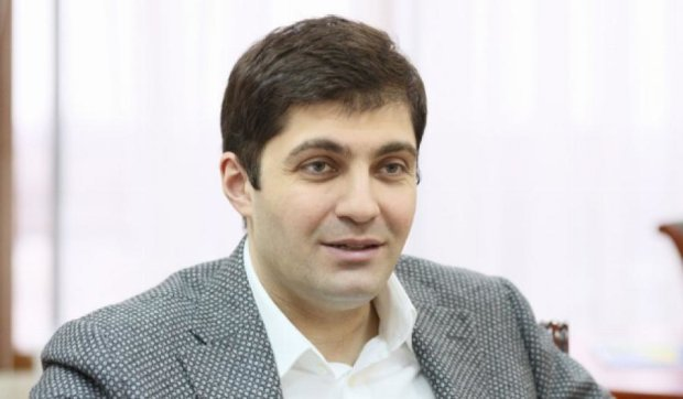 Генпрокуратура проверит Сакварелидзе - СМИ