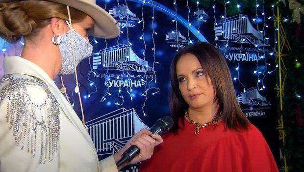 """Софія Ротару затряслася перед питаннями Осадчої про ювілей і весілля: """"Ще зарано"""""""