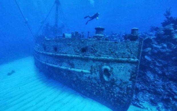 Таємниці Бермудського трикутника відкрилися вченим