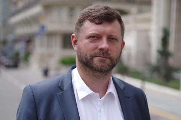 Александр Корниенко о молодых кандидатах: дети за родителей не отвечают
