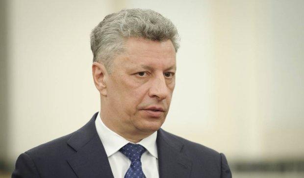 Юрий Бойко: Прямой контракт на поставки газа из РФ может быть подписан уже в августе