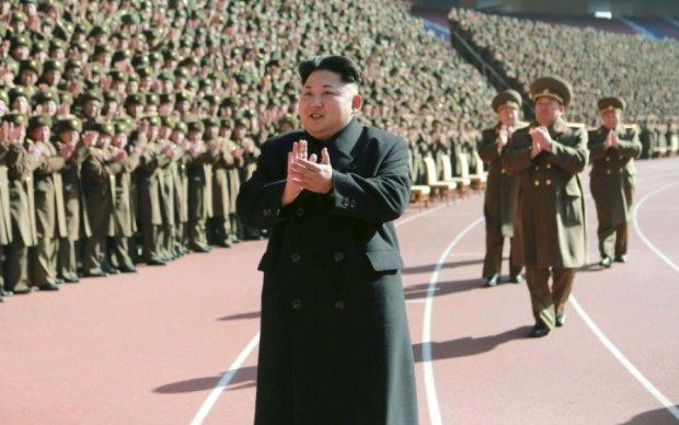 Агрессивный Ким: Пхеньян пригрозил ядерным ударом Австралии