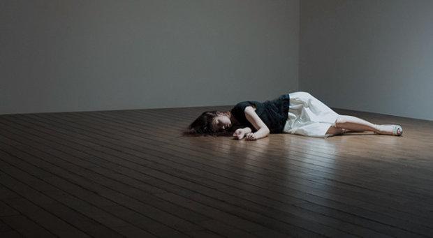 Вчені розповіли, які рухи допомагають впоратися з важкою депресією