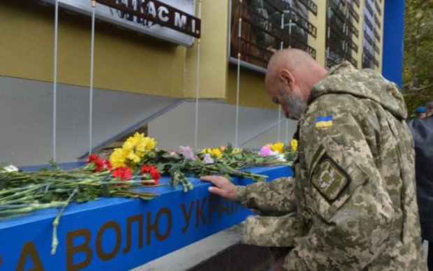Не забудем: Киев украсит новый мемориал украинским воинам