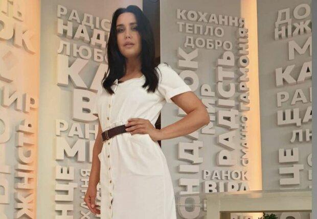 Людмила Барбір, фото Інстаграм