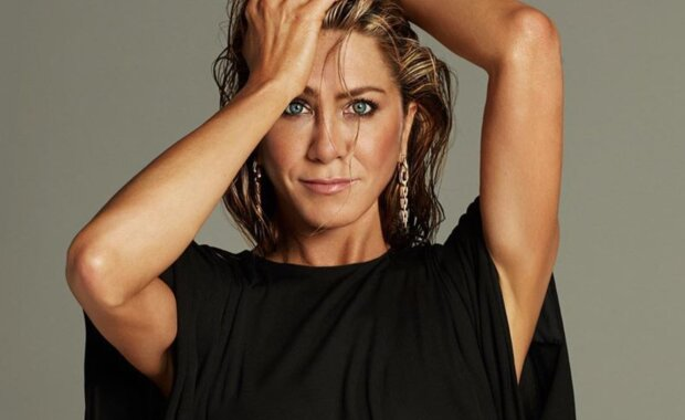 Дженіфер Еністон, фото: instagram.com/jenniferaniston